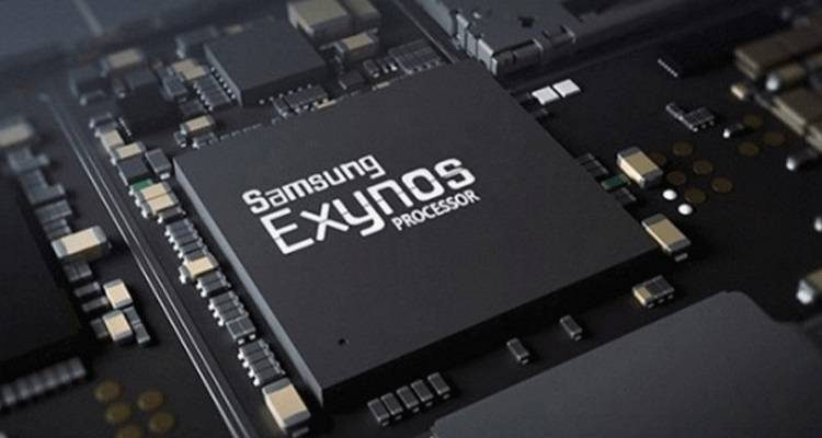 Samsung Galaxy S9 con SoC Exynos 9810 e modem CDMA?