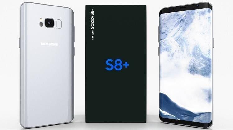 Samsung Galaxy S8 e S8+, lo sviluppo per Android 8 Oreo è già cominciato