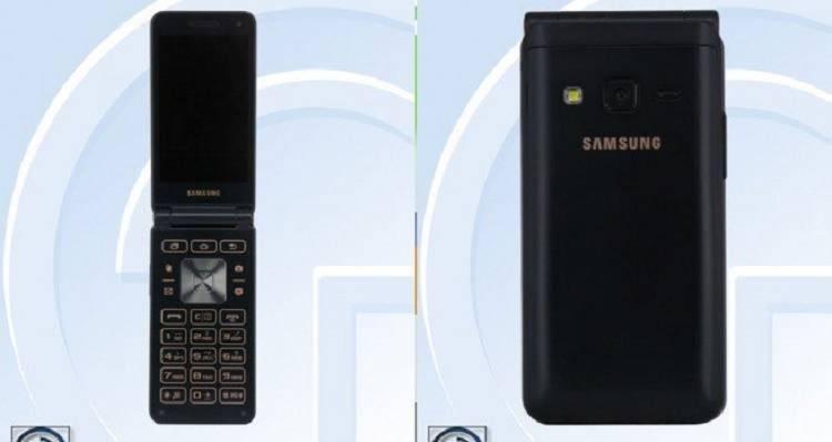 Samsung SM-G1650 rinnova l'offerta degli smartphone a conchiglia