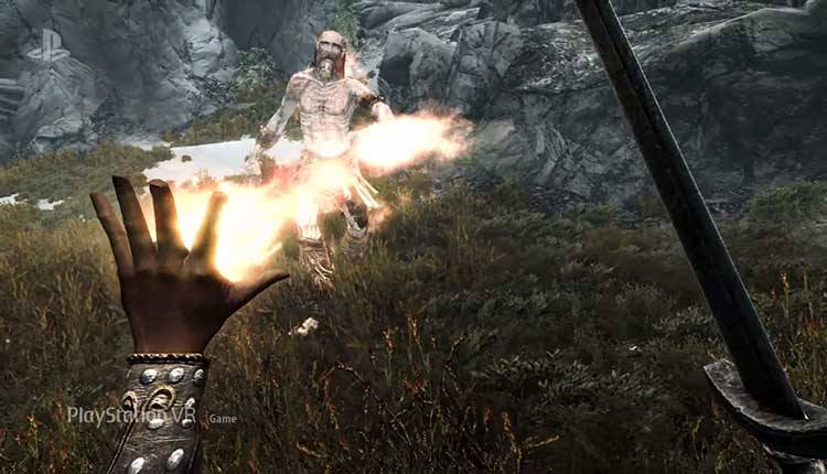 Bethesda annuncia le date di uscita dei suoi titoli VR