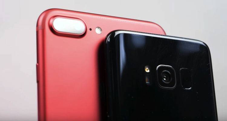 Miglior fotocamera smartphone gennaio 2018 for Smartphone migliore fotocamera 2017