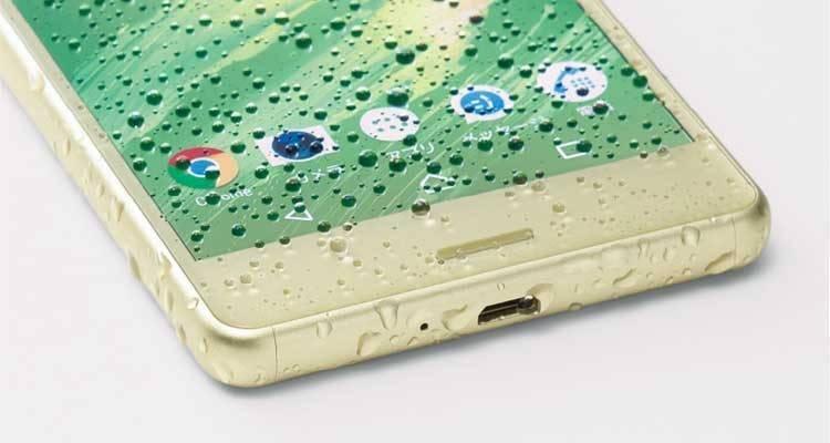 IP67 e IP68: cosa vogliono dire e come influiscono su smartphone impermeabili e device