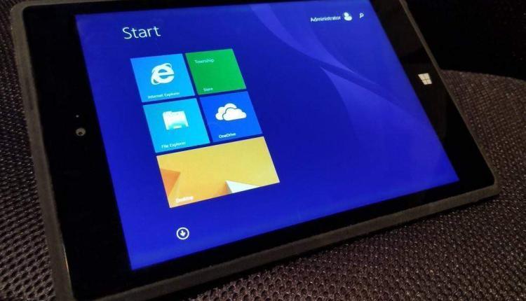 Il Surface Mini è il mai nato di casa Microsoft, ma vale la pena vedere com'era stato concepito