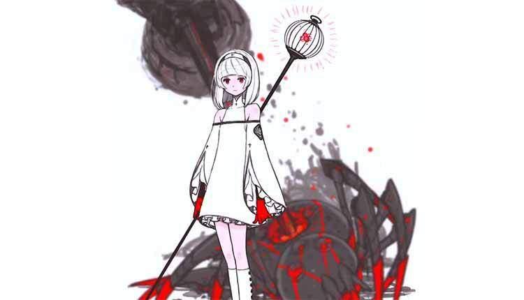 Yoko Taro collaborerà a Terra Battle di Hironobu Sakaguchi (Final Fantasy)