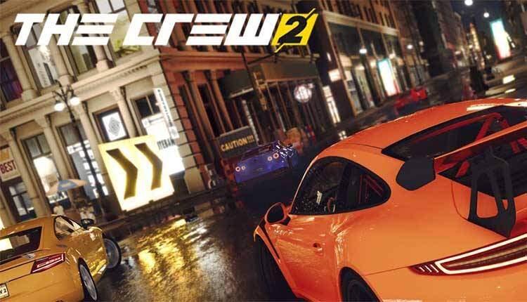 Ubisoft all'E3 mostra The Crew 2