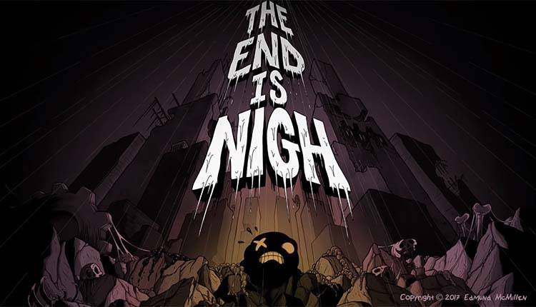 The End is Nigh è il nuovo videogioco dell'autore di Super Meat Boy e The Binding of Isaac