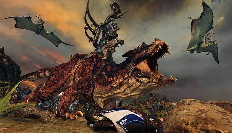 Total War Warhammer 2: edizioni e data di uscita