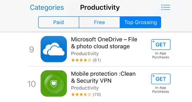 Un'app ti ruba 400 dollari al mese: la truffa divampa su App Store