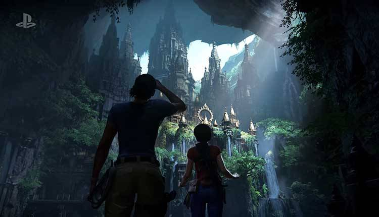 Sony all'E3 mostra il trailer della storia di Uncharted The Lost Legacy