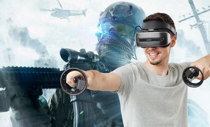 Visori VR  i migliori per la realtà virtuale - Marzo 2019 e782d2bca3e5