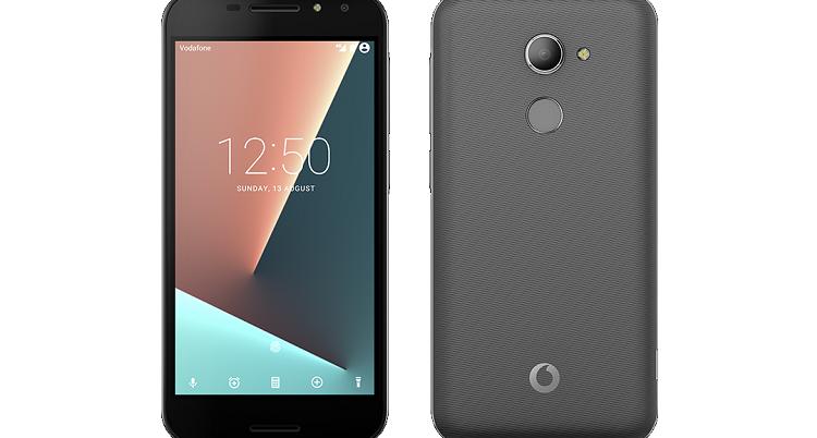 Smart N8: Vodafone lancia un altro smartphone Android