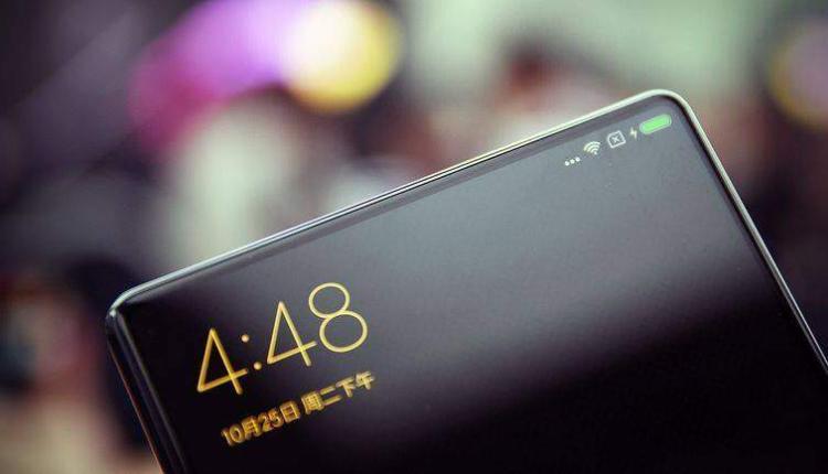 Xiaomi Mi MIX 2: nuovi render trafugati mostrano una grande somiglianza con il Galaxy S8