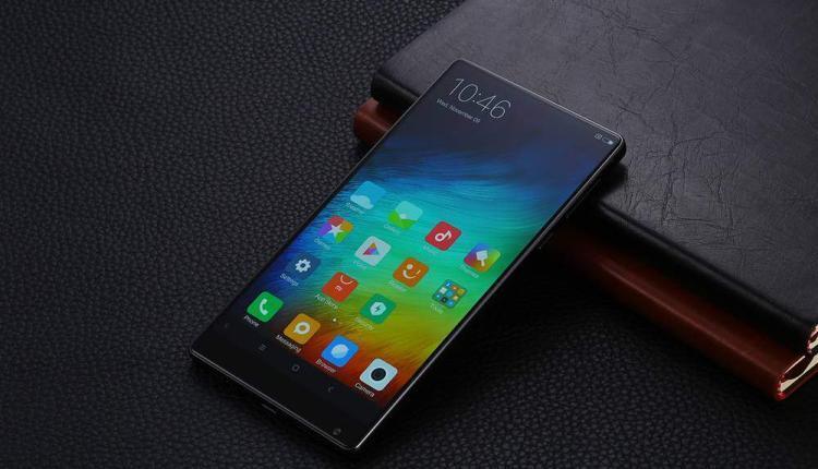 Xiaomi Mi MIX 2: il primo benchmark conferma prestazioni di alto livello