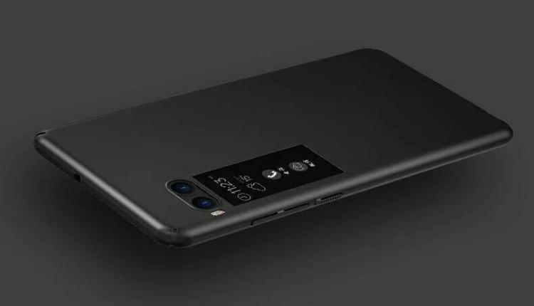 Meizu Pro 7: i nuovi leak mostrano display secondario e doppia fotocamera posteriore!