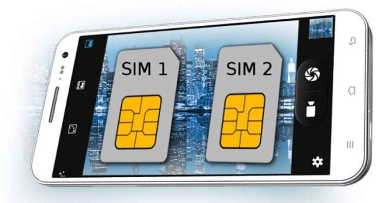 I migliori smartphone dual SIM del 2017