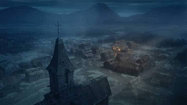Castlevania Netflix Recensione Stagion 1
