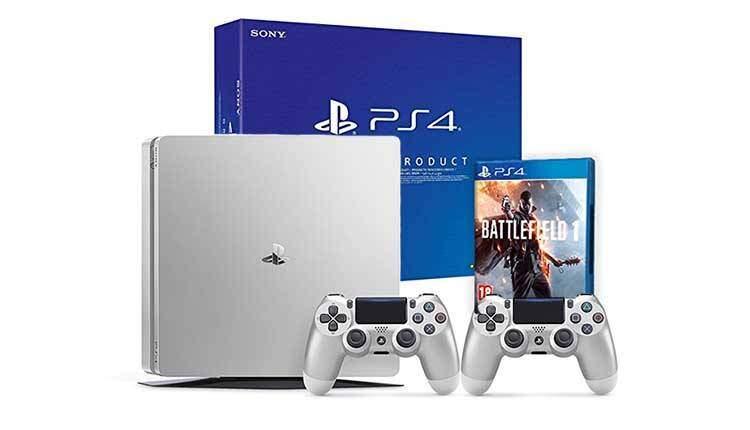 PlayStation 4 in offerta con prezzo scontato sino a €180 per l'Amazon Prime Day!