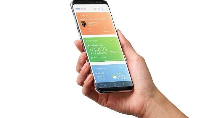 E venne il giorno…di Bixby! L'assistente virtuale di Samsung sbarca in Italia anche se solo in inglese