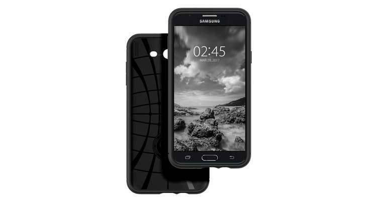 Le migliori custodie e cover Samsung Galaxy J5 e J7 (2017)