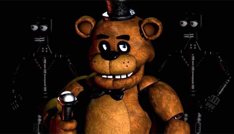 Five Nights at Freddy's non riceverà (forse) un sesto episodio