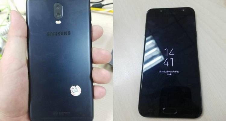 Samsung, il nuovo Galaxy J7 2017 si mostra in nuove immagini