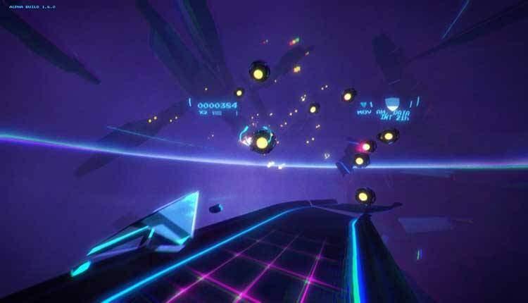 Gridd Retroenhanced ha una data di uscita su Xbox One