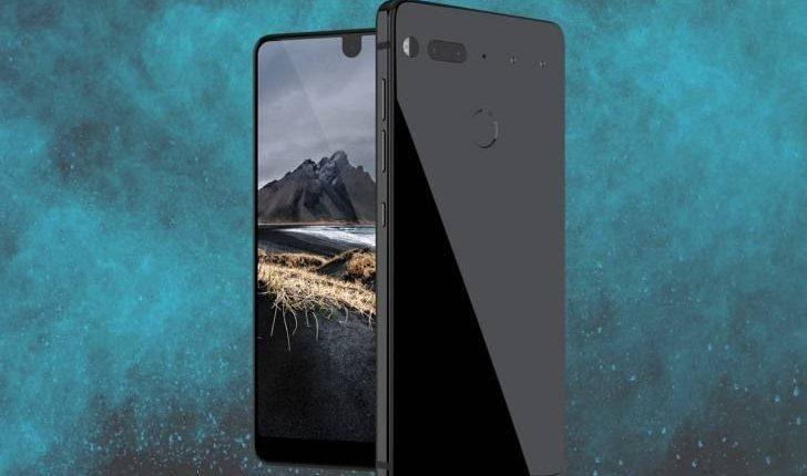 Essential Phone finalmente pronto al debutto: l'annuncio della data di uscita arriverà presto