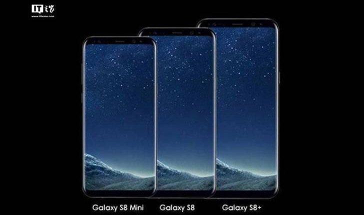 Samsung Galaxy S8 Mini potrebbe essere realtà: le indiscrezioni delle ultime ore