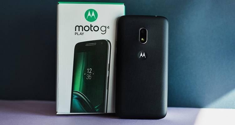 Amazon Prime Day, Lenovo Moto G4 Play a meno di 100 euro!