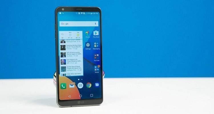 LG Q6, ultimi rumors a poche ore dalla presentazione: cam e speaker nel mirino