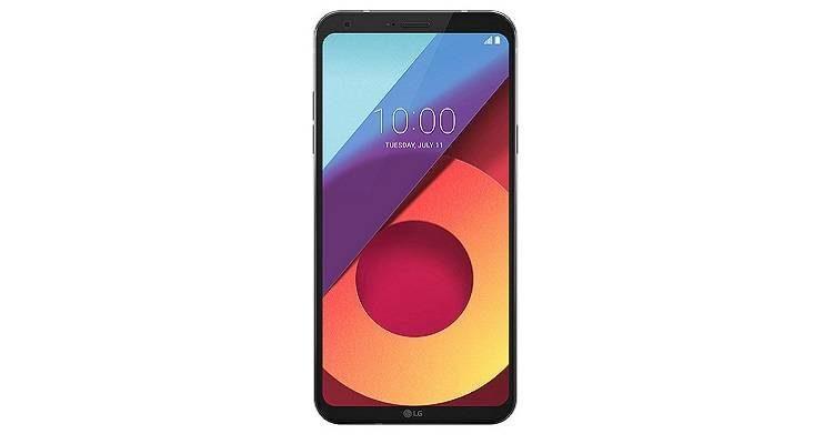 LG Q6 arriva in Europa il prossimo 21 agosto al prezzo di 349 euro?
