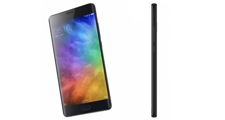 Xiaomi Mi Note 2, ecco la Special Edition con 6GB di RAM