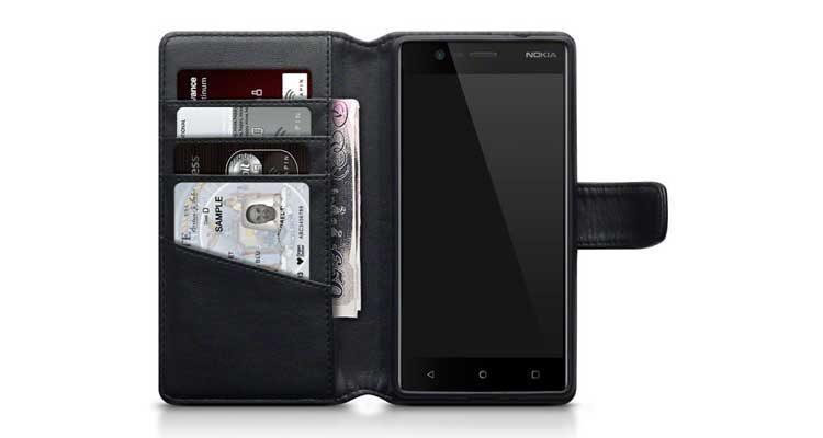 Le migliori custodie e cover Nokia 3