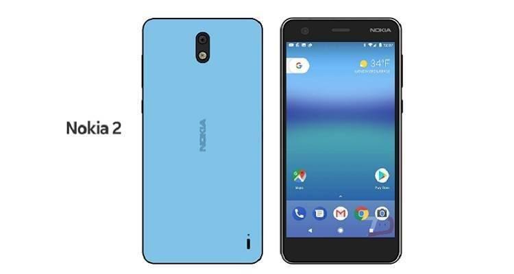 Nokia 2 è su Geekbench: più entry level di così c'è solo una calcolatrice