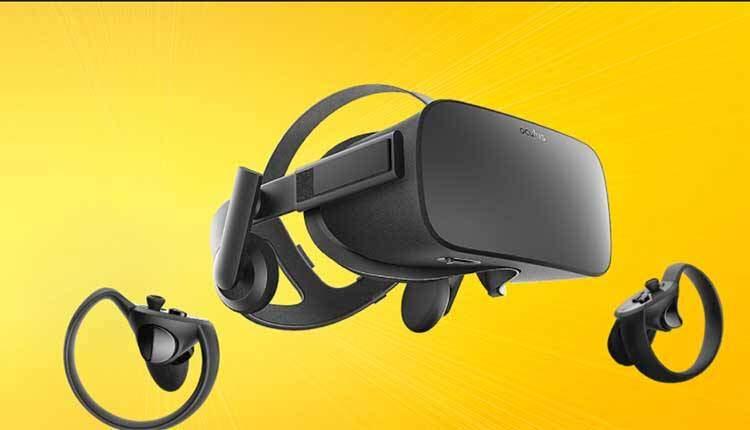Oculus Rift in bundle con Oculus Touch ha finalmente un prezzo sostenibile