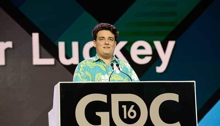 Oculus viene sabotata dal suo stesso fondatore, Palmer Luckey