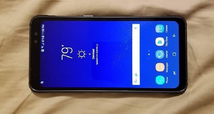 Samsung Galaxy S8 Active, ci siamo quasi: specifiche e foto inedite
