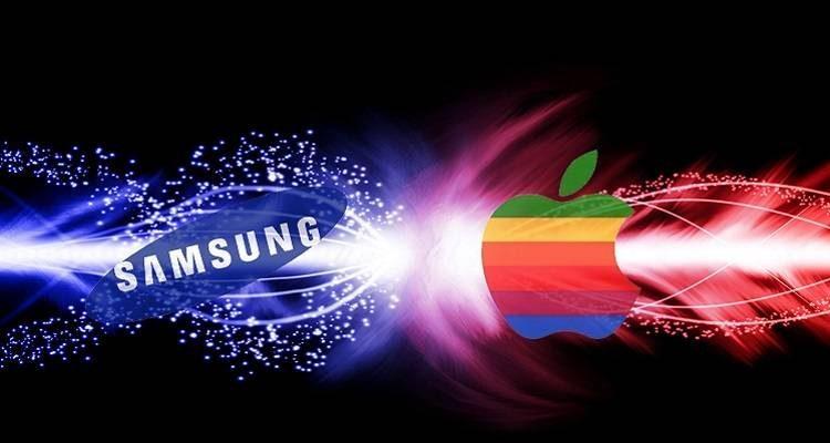 Foto leaked, i display di Samsung Galaxy Note 8 e iPhone 8 a confronto