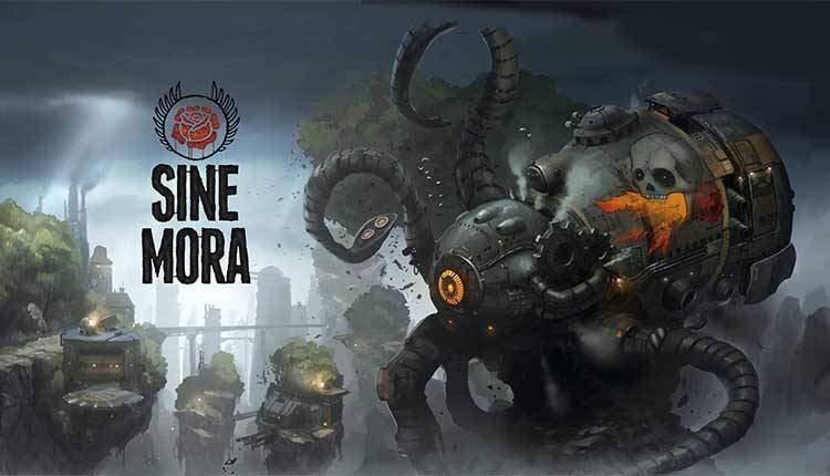 Sine Mora EX sta per arrivare su PC, PS4 e Xbox One