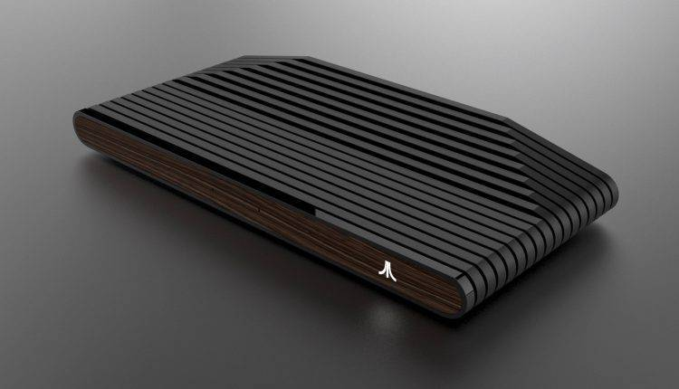 Ataribox è realtà: dettagli e immagini della nuova console Atari