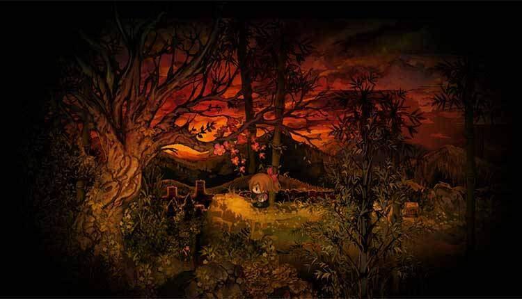 Yomawari Midnight Shadows porta i suoi orrori chibi anche in Occidente