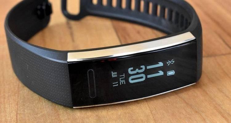 Huawei Band 2 Pro in omaggio con l'acquisto di P10 o P10 Plus!