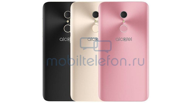 Alcatel A3 Plus, A7 XL e U5 HD ufficiali ad IFA 2017?