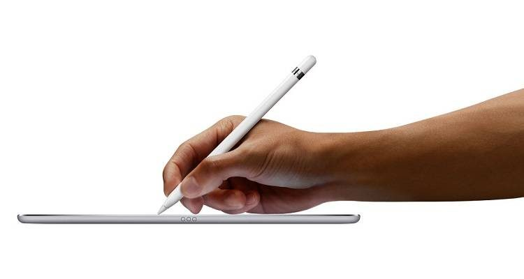Apple Pencil arriverà in futuro su iPhone? Spuntano due nuovi brevetti