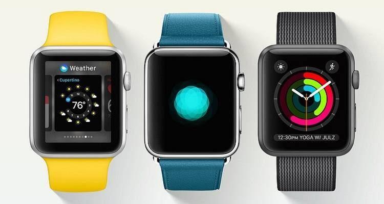 Apple Watch 3 avrà connessione cellulare, presente un chip LTE!