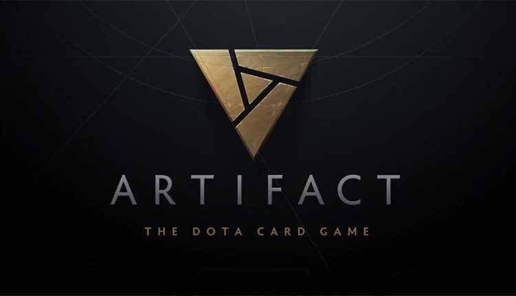 Dota 2 diventa un videogioco di carte con Artifact The Dota Card Game
