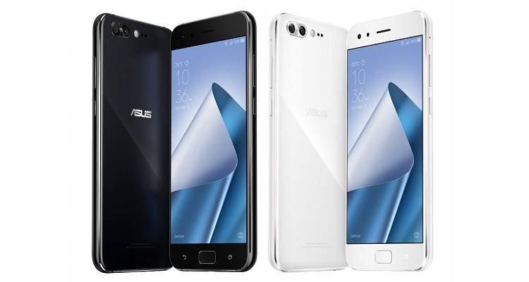 Asus ufficializza la linea Zenfone 4: occhi puntati sul top di gamma, il modello PRO