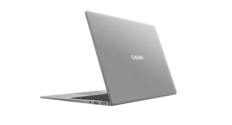 CHUWI LapBook Air: il laptop ultrasottile è in arrivo!