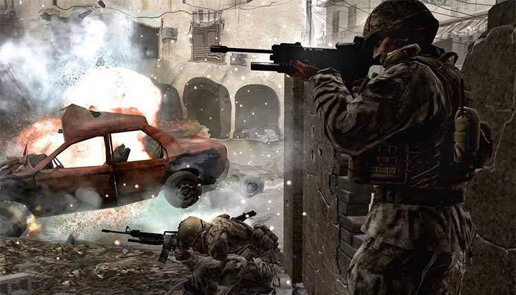 CODumentary è un documentario non ufficiale sulla storia di Call of Duty