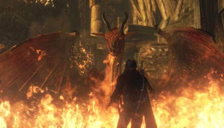 Dragon's Dogma Dark Arisen ha una data di uscita su PS4 e Xbox One
